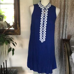 Lilly Pulitzer Size 6 Dress NEW
